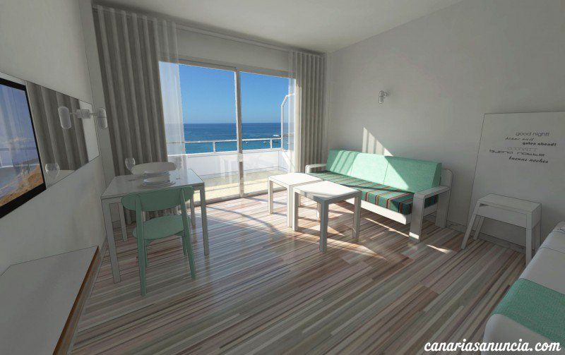 RK Luz Playa Suites *** - 10025-big