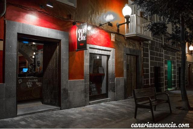 Restaurante Que Leche