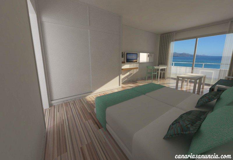 RK Luz Playa Suites ***