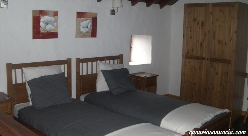 Casas Rurales Mayordomo I y II - 12080947