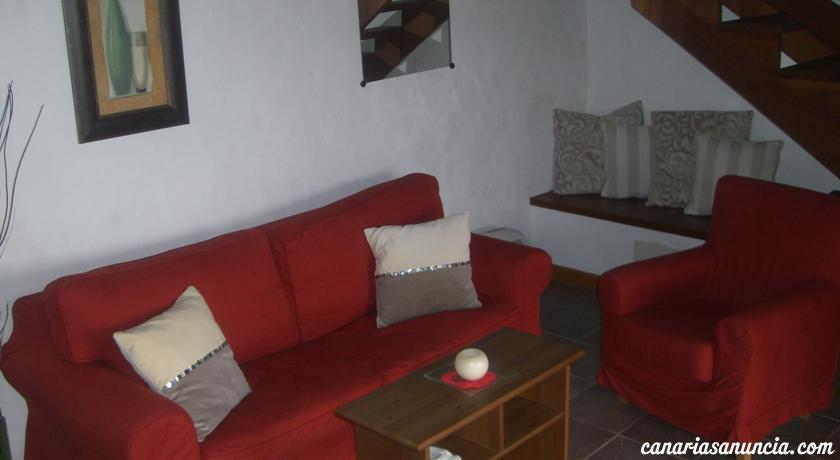 Casas Rurales Mayordomo I y II - 12310655