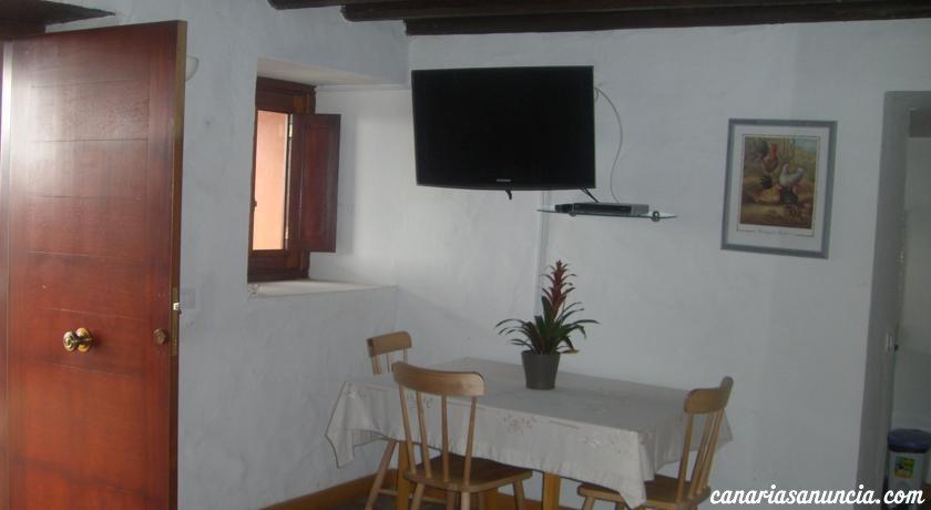 Casas Rurales Mayordomo I y II - 12310820