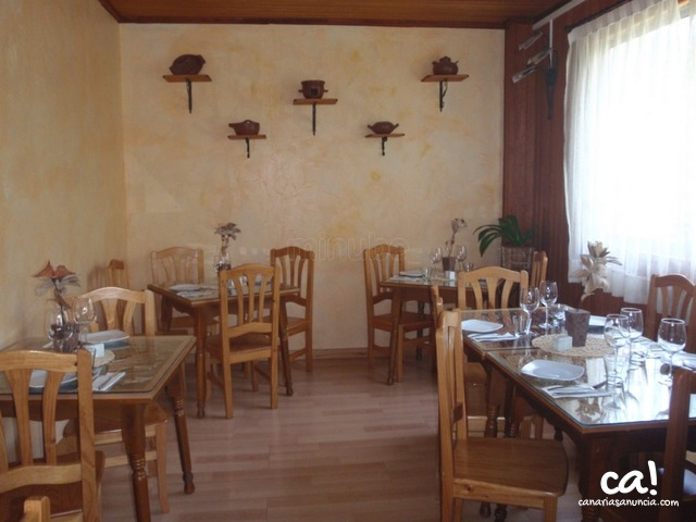 Restaurante Casa Conchita