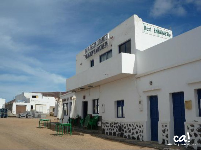 Restaurante Enriqueta