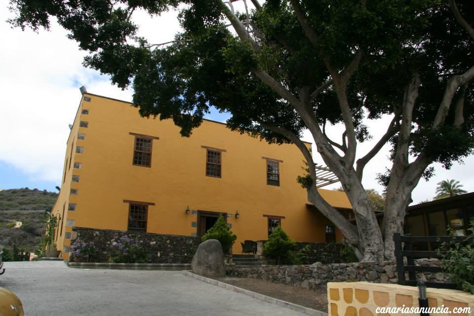 Maipez Hotel Rural - 2