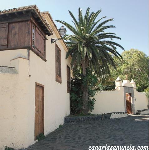 Casa de Carta (Museo de Historia y Antropología)