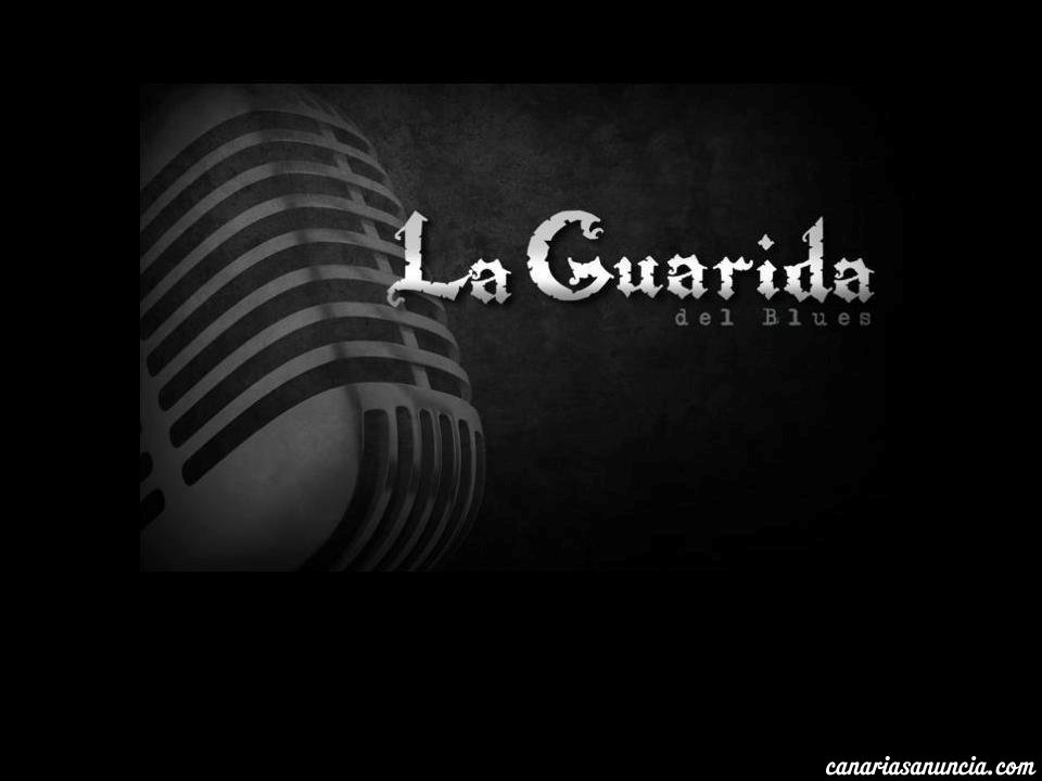 La Guarida del Blues