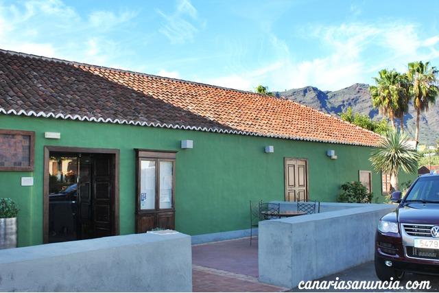 El Rincón de Moraga