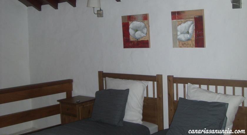 Casas Rurales Mayordomo I y II - 6565233
