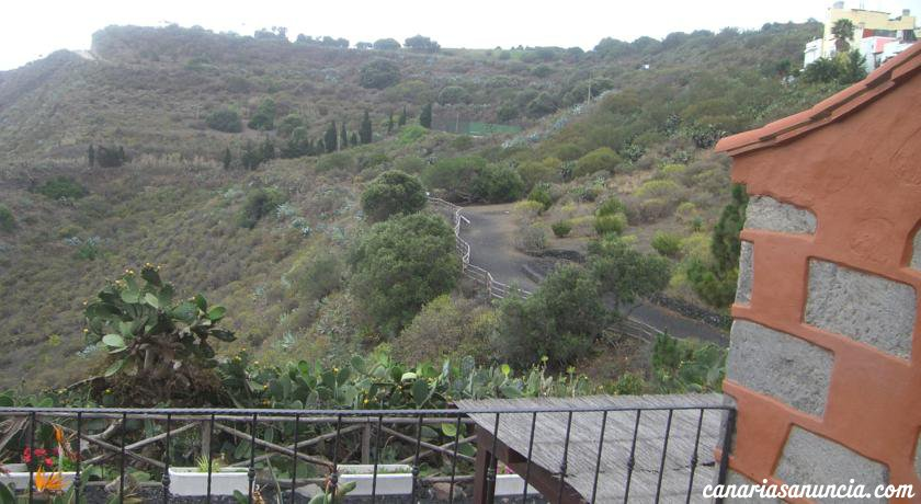 Casas Rurales Mayordomo I y II - 6565768