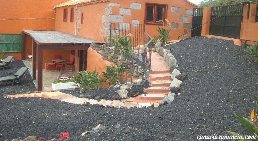 Casas Rurales Mayordomo I y II - 6565792