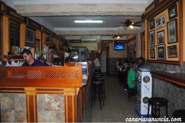 Bar El Sobrino