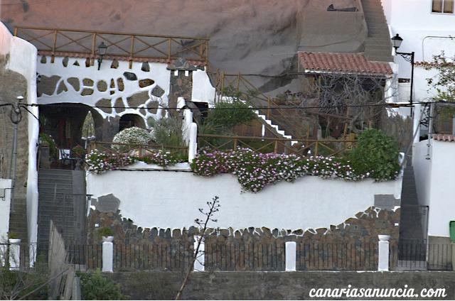 Casa-Cueva El Mimo