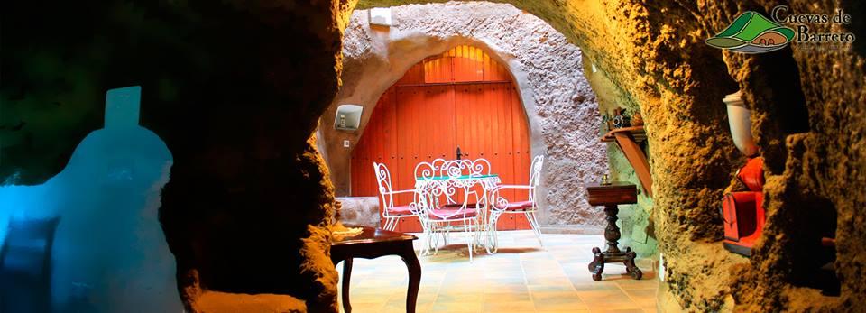 Cuevas de Barreto - 9