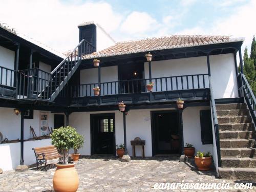 Museo Etnográfico y Centro de Artesanía Casa Luján - 1_45