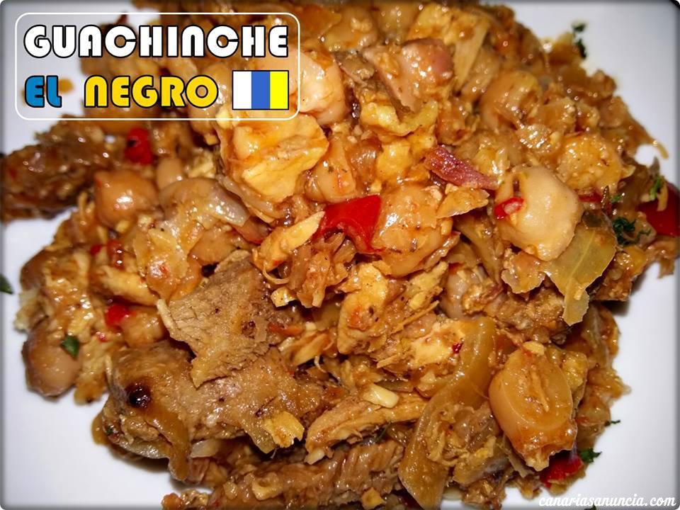Guachinche El Negro - 2