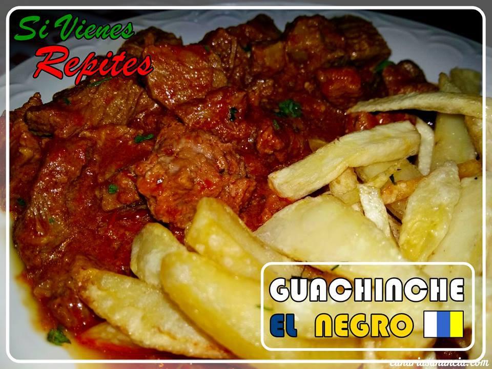 Guachinche El Negro - 3