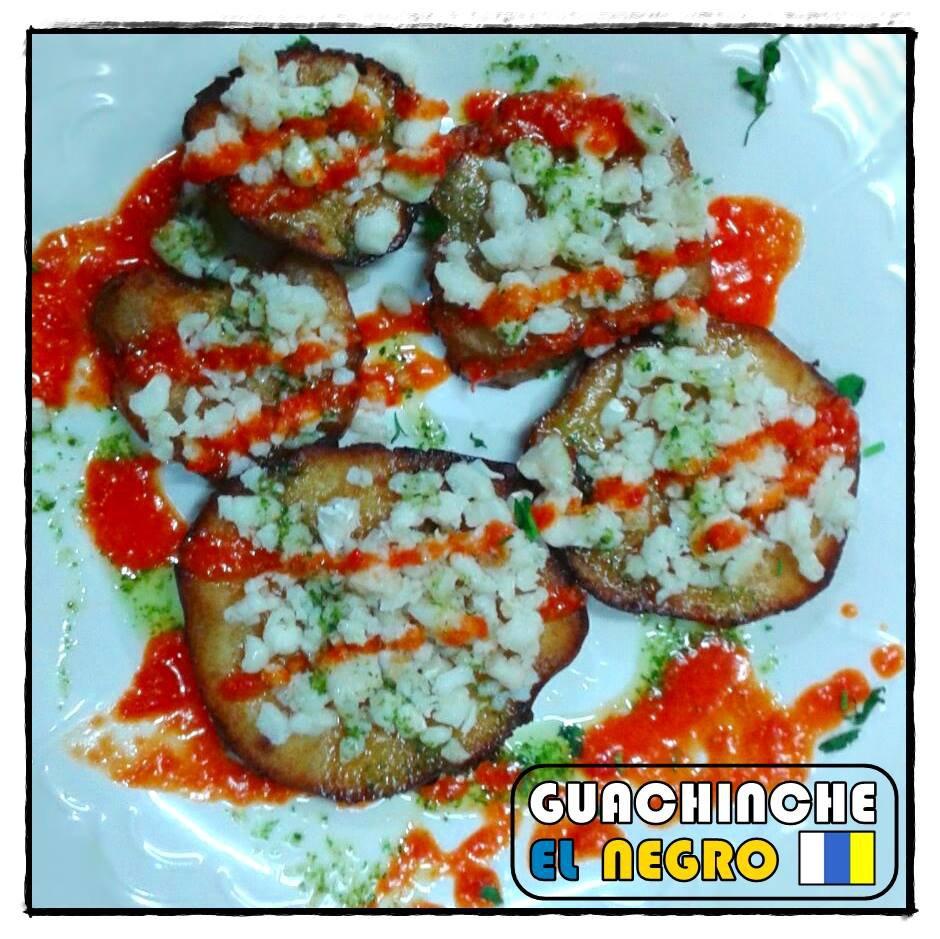 Guachinche El Negro - 4