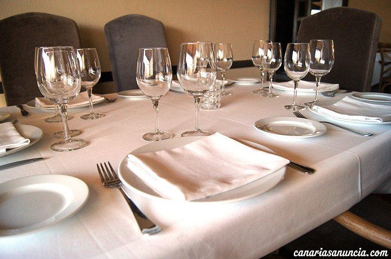 Restaurante Jardín Canario - 4
