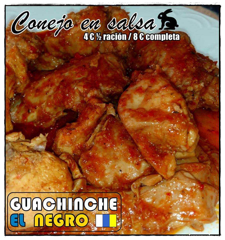 Guachinche El Negro - 6