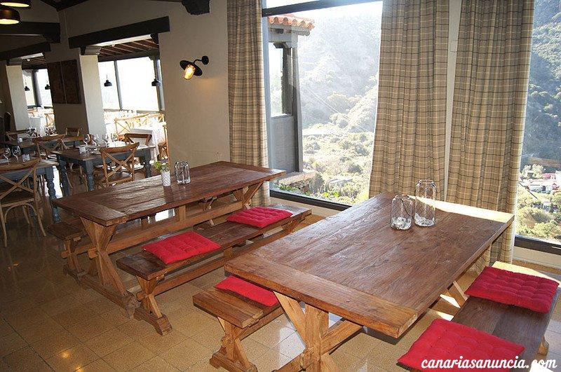 Restaurante Jardín Canario - 7