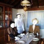 Museo Etnográfico y Centro de Artesanía Casa Luján