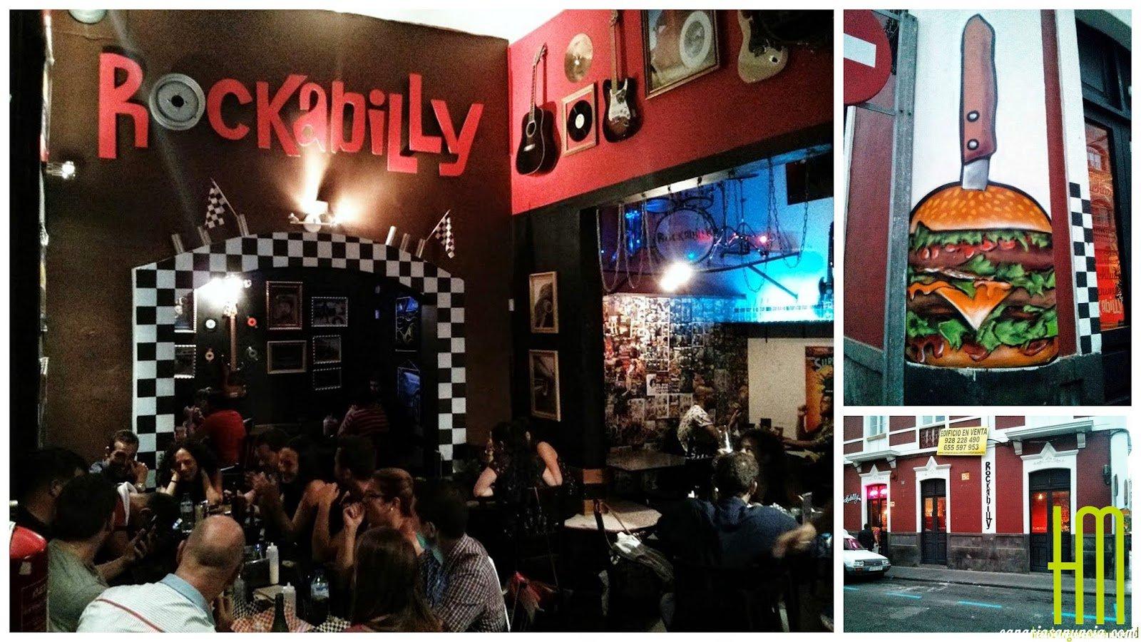 Rockabilly Burger Bar Canalejas - Rockabilly+copy