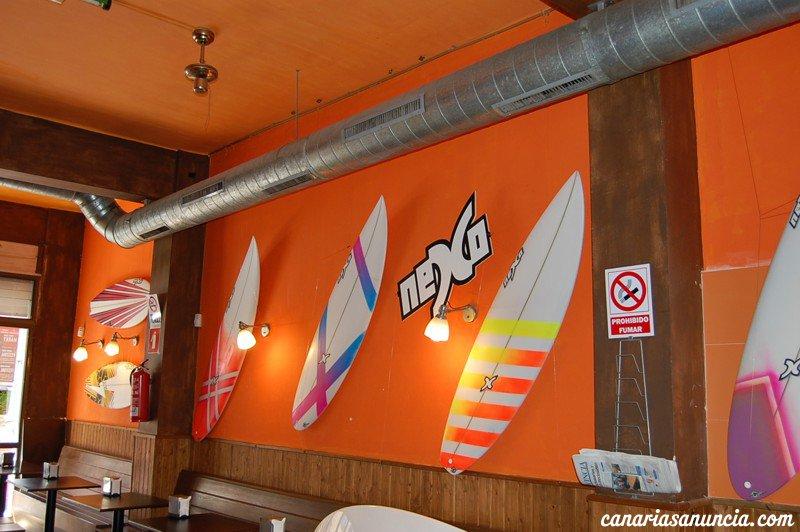 Café Central - a