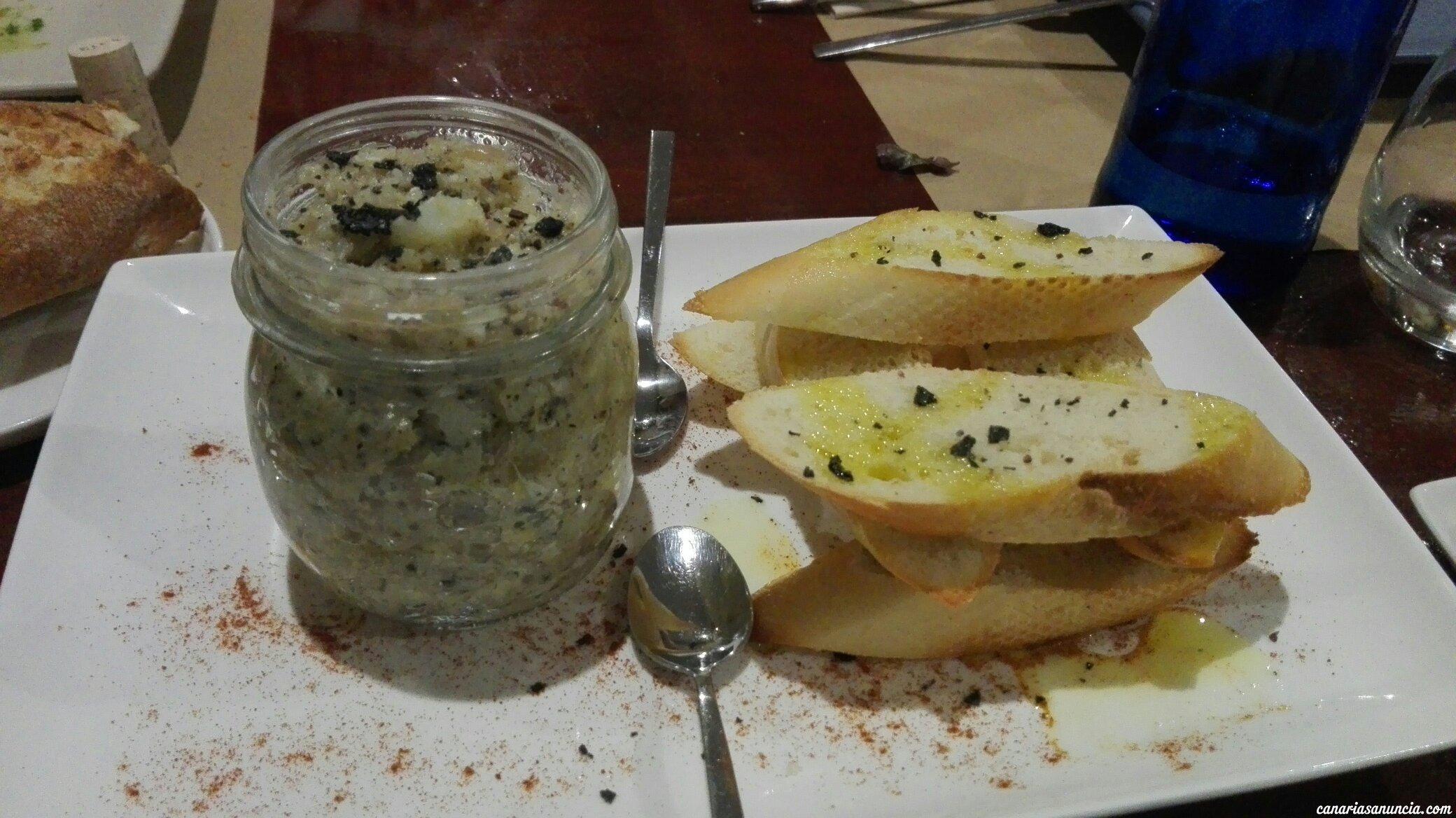 Aramara Restaurante - aramara4