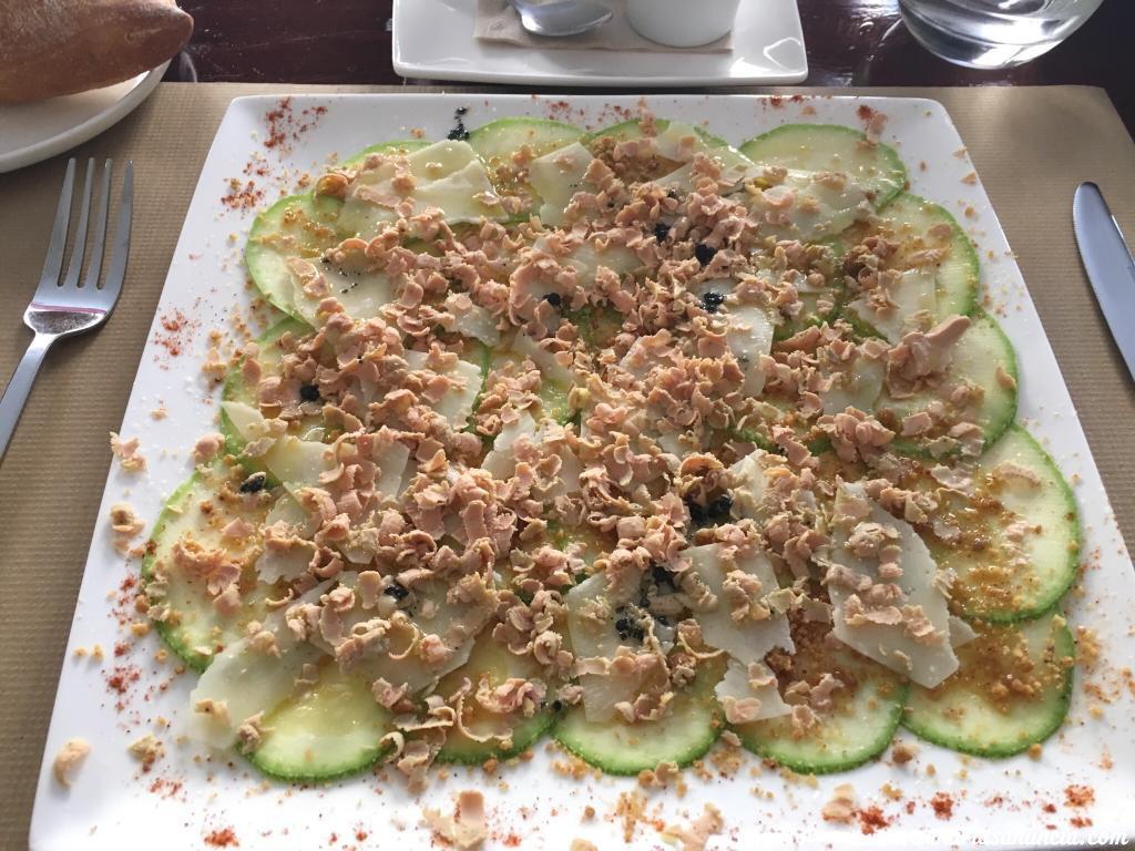 Aramara Restaurante - aramara5