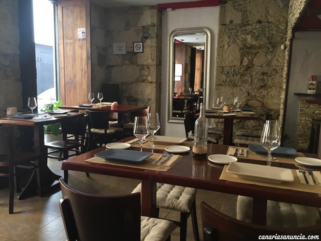 Aramara Restaurante