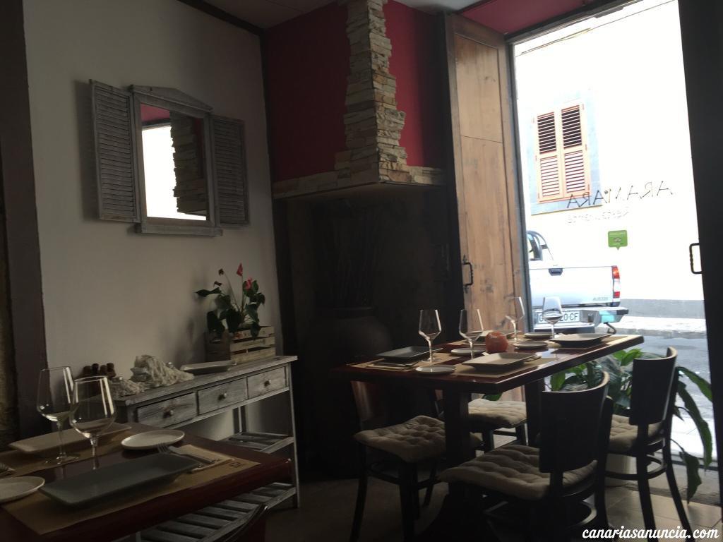 Aramara Restaurante - armara3