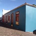 Museo Etnográfico Casa del Maestro