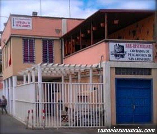 La Cofradía de San Cristóbal