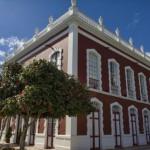 Centro Divulgativo del Corpus Christi y Museo del Bordado Casa Roja