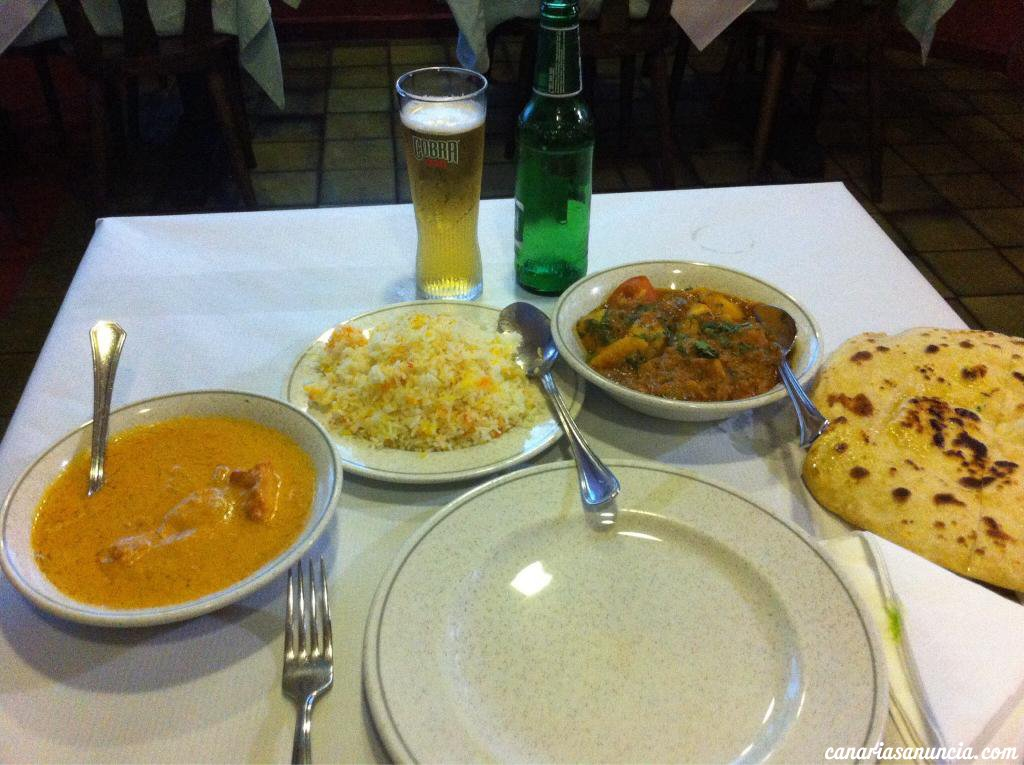 first-indian-in-las-palmas