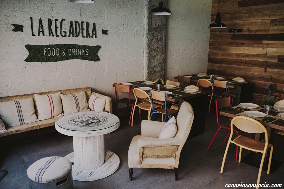 La Regadera Food & Drinks - regadera1
