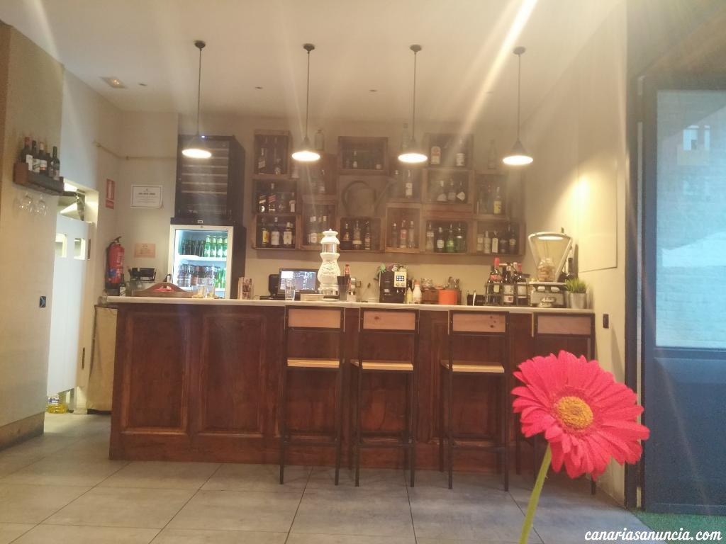 La Regadera Food & Drinks - regadera2