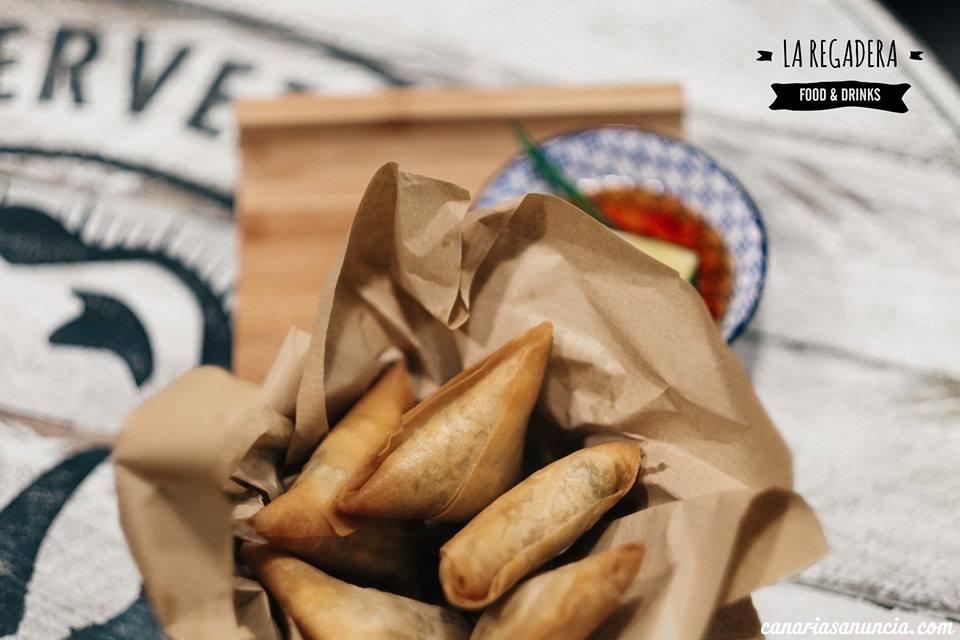 La Regadera Food & Drinks - regadera4
