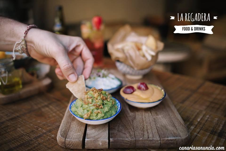 La Regadera Food & Drinks - regadera5