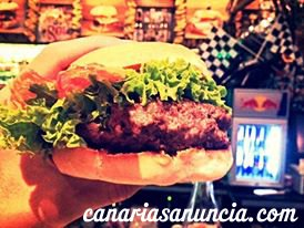 Rockabilly Burguer Bar Puerto