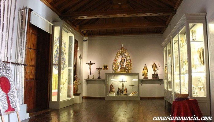 Museo de Arte Sacro - sacro2