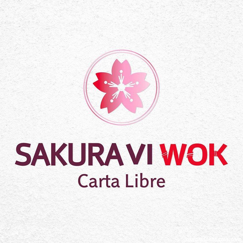 Sakura VI Wok