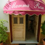 Restaurante Mamma Rosa