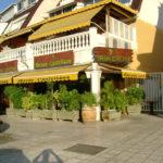 Restaurante Mesón Castellano