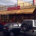 Restaurante Las Breñas