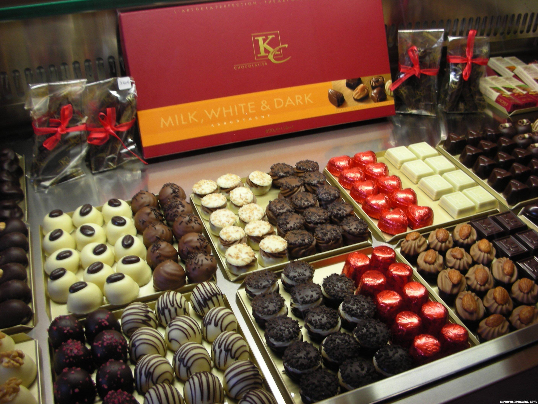 KaaCee Chocolate Tenerife - 0_25176_1