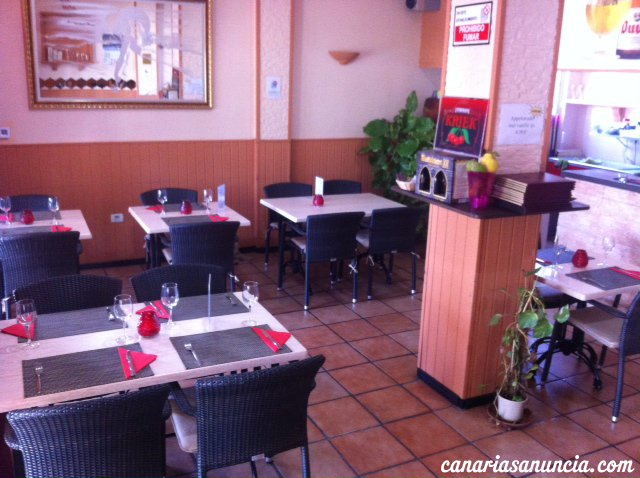 Restaurante cafetería Camaleón - 0_29936_1