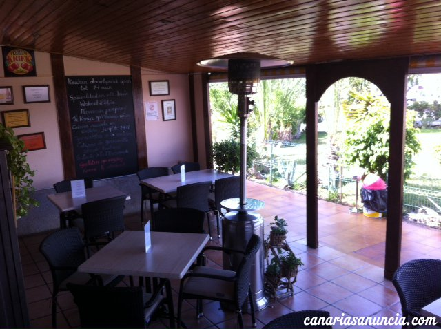 Restaurante cafetería Camaleón - 0_29937_1