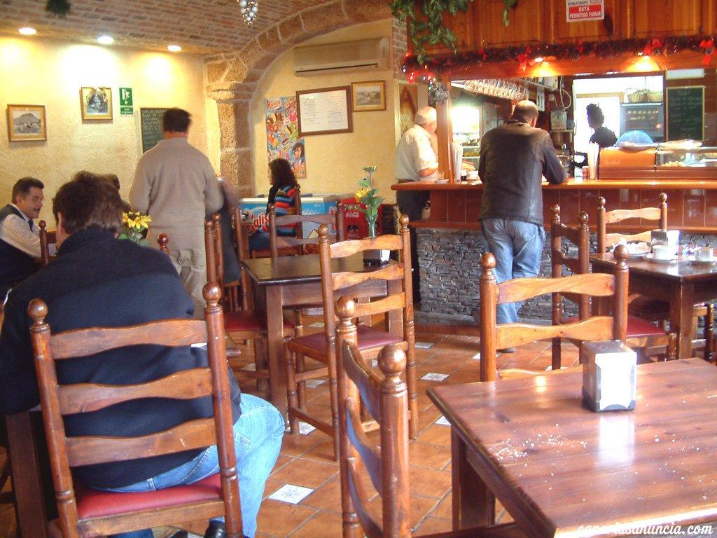 Bar – Casino de Arona - 0_5002_1